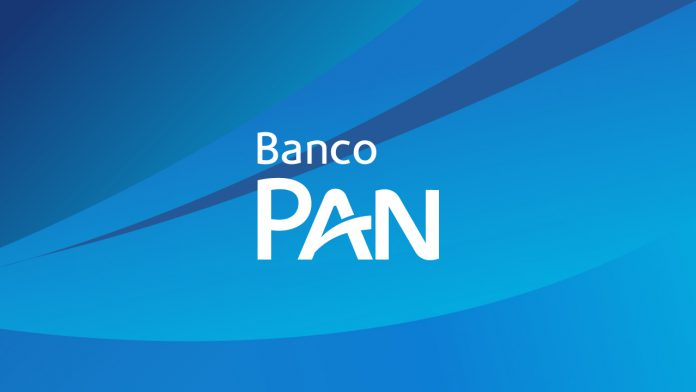 Banco Pan: Web Banking